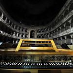 TEATRO FLAVIO VESPASIANO - Ph: Massimo Rinaldi