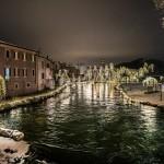 IL FIUME VELINO A NATALE - Ph: Massimo Rinaldi