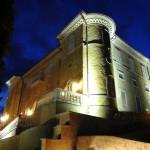 VILLA VECCHIARELLI, '800 Sulle colline di Rieti - Ph: Daniele Cesaretti