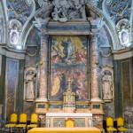 Altare della CHIESA DI SANTA LUCIA - Ph: Massimo Felici
