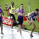 GRAN PRIX IAAF RIETI MEETING 2015 , Mezzofondo - Ph: A.Agostini