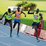 TEMPIO DEL MEZZOFONDO - RIETIMEETING GRAN PRIX IAAF - Ph: F.Aniballi