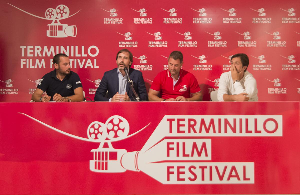 TERMINILLO FILM FESTIVAL, PRESENTAZIONE AL MONTE TERMINILLO