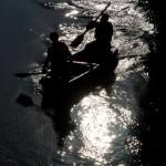 FESTA DEL SOLE. I Rioni sul Fiume Velino - Ph: Giuliano Domeniconi