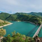 PONTE SUL LAGO DEL TURANO - Ph: Francesco Aniballi