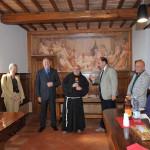 SANTUARIO DI GRECCIO, Corpo Diplomatico presso la Santa Sede - Ph: Massimo Rinaldi