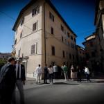 Via della Verdura, Corpo Diplomatico presso la Santa Sede - Ph: Massimo Rinaldi