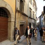 Rieti Sotterranea, Corpo Diplomatico presso la Santa Sede - Ph: Massimo Rinaldi