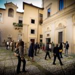 PALAZZO VECCHIARELLI, Corpo Diplomatico presso la Santa Sede - Ph: Massimo Rinaldi