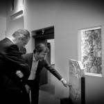 MUSEO CIVICO, Corpo Diplomatico presso la Santa Sede - Ph: Massimo Rinaldi