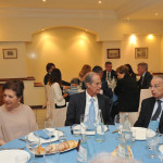 CENA DI GALA E BENEFICIENZA con il Corpo DIplomatico, al Ristorante La Foresta Ph: Massimo Rinaldi