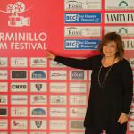 TERMINILLO FILM FESTIVAL - LAURA DELLI COLLI - Ph: Francesco Aniballi