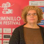TERMINILLO FILM FESTIVAL, PAOLA SCOLA – Ph. Francesco Aniballi