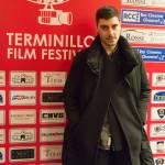 TERMINILLO FILM FESTIVAL, MATTEO CORRADINI - Ph. Francesco Aniballi