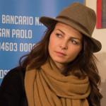 TERMINILLO FILM FESTIVAL – VIOLANTE PLACIDO – Ph: Francesco Aniballi