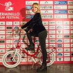 TERMINILLO FILM FESTIVAL, EURIDICE AXEN - Ph: Francesco Aniballi
