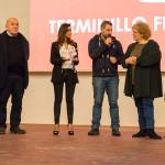 TERMINILLO FILM FESTIVAL, TRIBUTO A ETTORE SCOLA - Ph: Francesco Aniballi