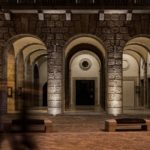 MUNICIPIO DI RIETI, Lighting D.S.Scarani - Ph: Luca Petrucci