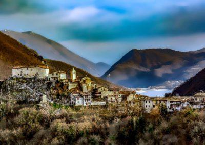 POSTICCIOLA del TURANO - RietiTour.it Ph: A.Agostini