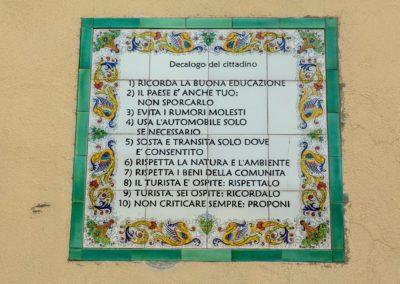 POSTICCIOLA del TURANO - Ph: Alberto Agostini