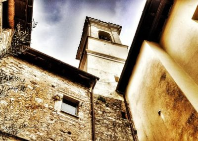 Rocchette RietiTour.it Ph: Andrea Zonetti