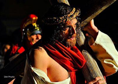 CONTIGLIANO Processione del Cristo morto, Ph. Dario Mariantoni