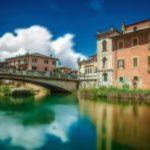 Ponte Romano sul Fiume Velino Ph: A.Agostini